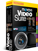 Movavi Video Suite 11